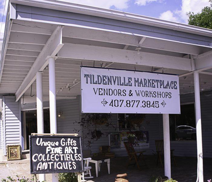 Tildenville Marketplace