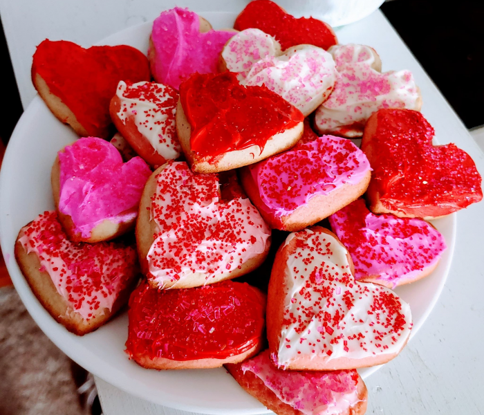 7 Easy Valentine's Day Activities To Do With Kids