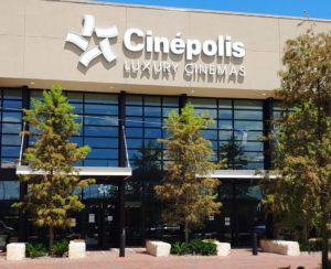 Cinépolis Reopening And What To Expect