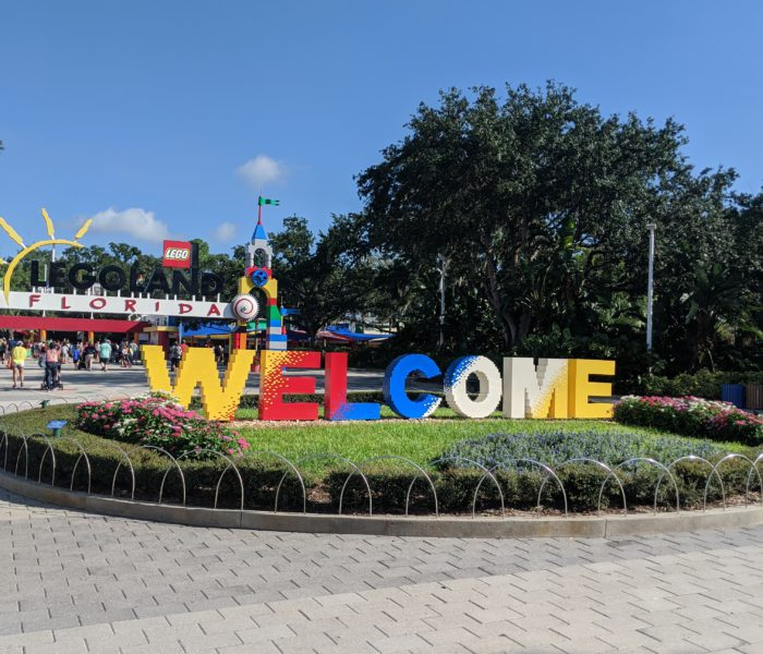 Our Family Trip To Legoland Florida