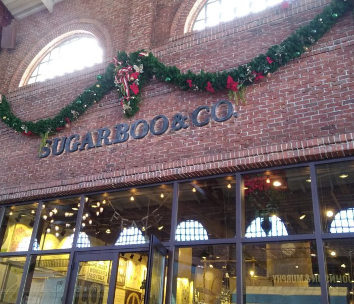 Sugarboo & Co. 2020 Holiday Preview