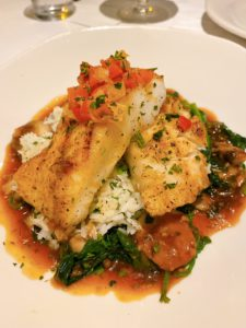 Bonefish Grill: A Fresh Take on Seasonal Dining