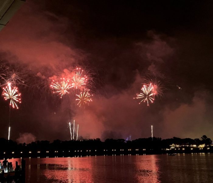 4th Of July Fireworks And Events Around Town
