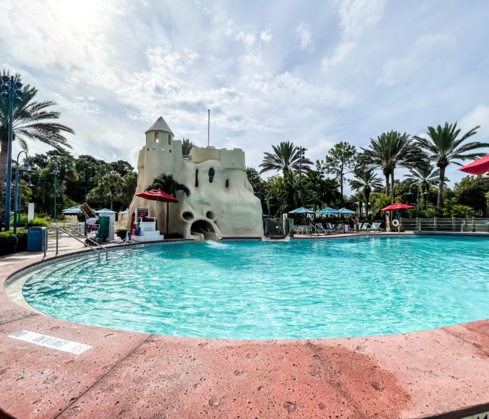 Stay On Disney Property For Less With DVC Rentals