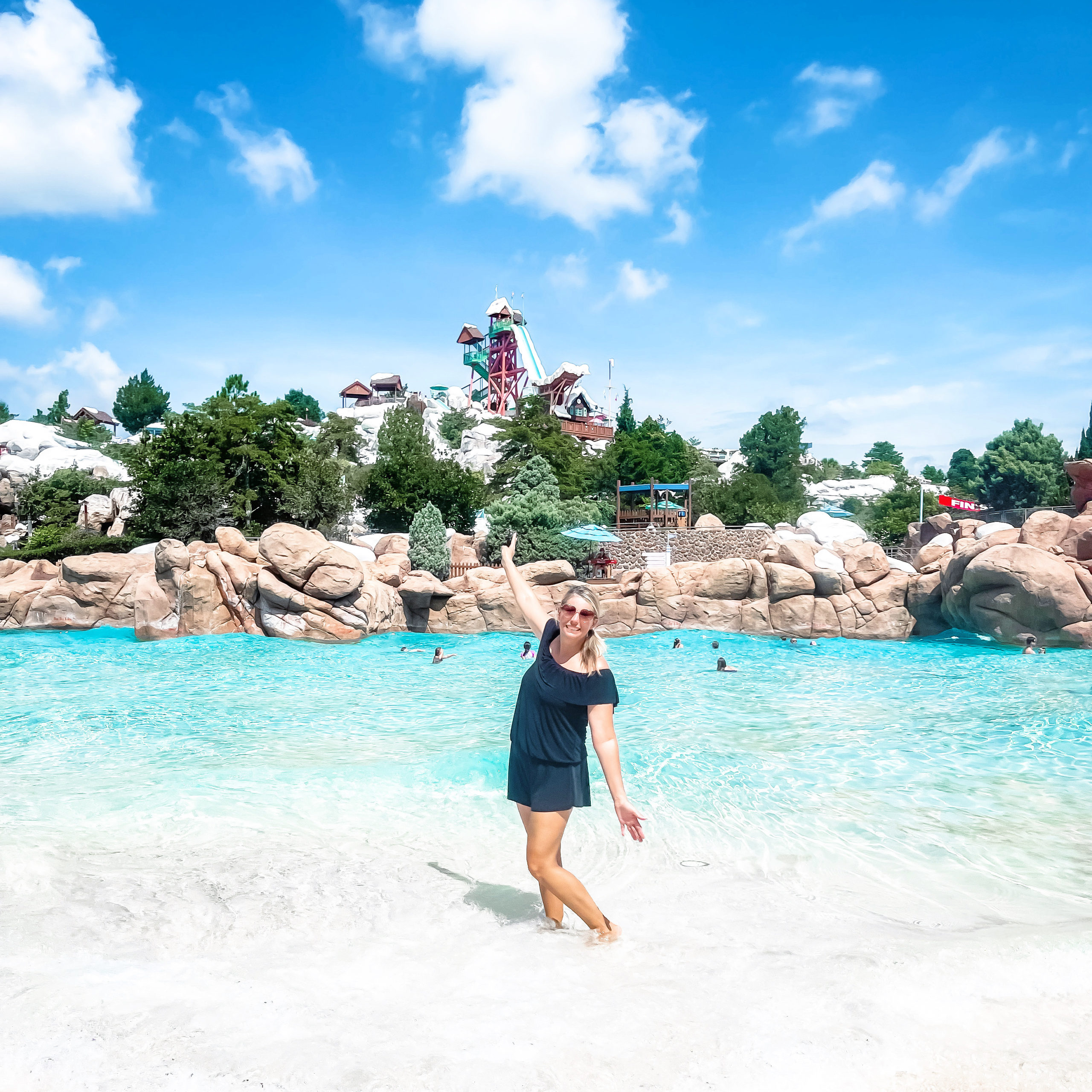 5 Reasons We Love Disney's Blizzard Beach Water Park